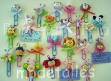 Clips Animalitos